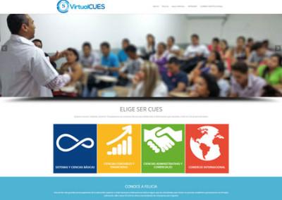 Virtual Cues