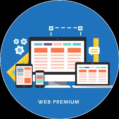 web premium