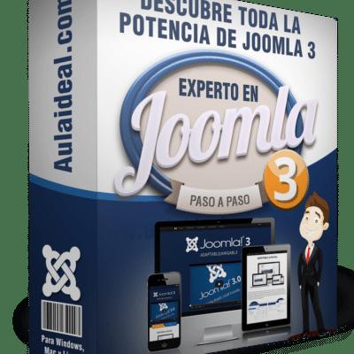Curso Experto en Joomla 3