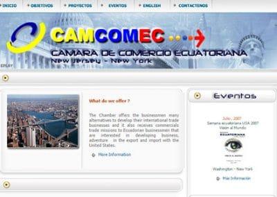 Camcomec