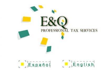 EQ Tax