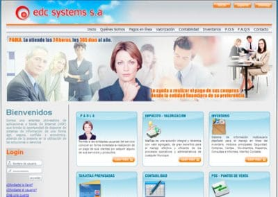 EDC System