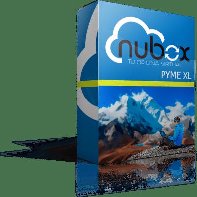 Paquete Nubox PYME XL
