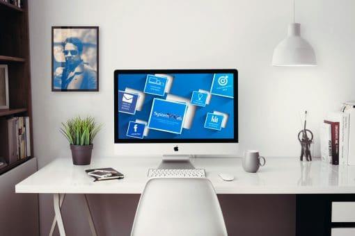 fondo de escritorio