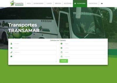 Transportes Transamar