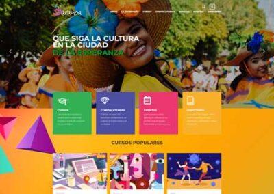 CulturaBaranoa